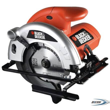 Fierăstrău circular Black & Decker CD601A