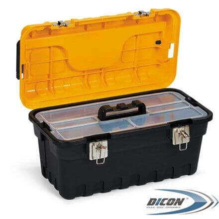"Box pentru instrumente PORT-BAG SM.02 18"" Strongo Metal"
